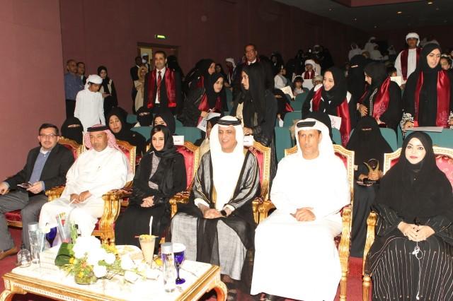حفل تكريم الفائزين بالدورة الثانية عشرة من الجائزة